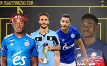 AC Milan : Mohamed Simakan, Ozan Kabak, Luis Alberto, Timothy Weah, le point mercato