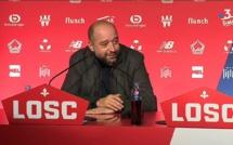 LOSC : la proposition de Gérard Lopez repoussée par Elliott