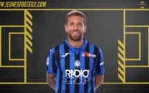 Atalanta - Mercato : l'Inter Milan confirme son intérêt pour Papu Gomez !