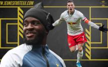 Tottenham - Mercato : si Ndombélé part, Mourinho veut Sabitzer