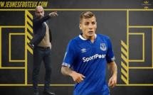 Manchester City - Mercato : plan B de Guardiola, Lucas Digne va prolonger à Everton