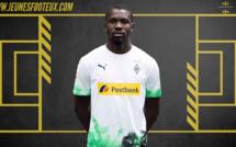 Borussia Mönchengladbach : la lourde sanction pour Marcus Thuram !