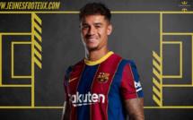 FC Barcelone : Coutinho va rapporter 20 millions d'euros en plus à Liverpool !