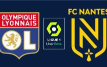OL - FC Nantes : deux mauvaises nouvelles chez les Canaris