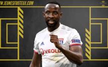OL : Moussa Dembélé, la grosse tuile