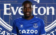 OM : Niels Nkounkou, les raisons qui l'ont poussé à rejoindre Everton