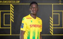 FC Nantes - Mercato : Randal Kolo Muani vendu cet hiver ?
