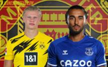 Manchester United : Calvert-Lewin (Everton) à défaut de Haaland (Dortmund) ?