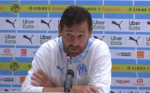 OM : Villas-Boas très remonté contre ses joueurs après la défaite face à Angers SCO