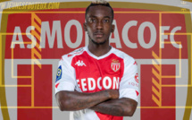 AS Monaco : Onyekuru va quitter l'ASM lors du mercato