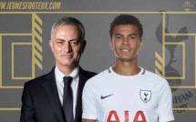 Tottenham : Mourinho démonte Dele Alli