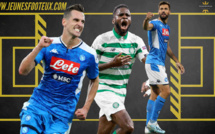 Juventus - Mercato : Edouard, Llorente, Milik, qui aux côtés de Ronaldo ?