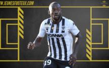 Angers SCO - Mercato : Bahoken convoité en Premier League !