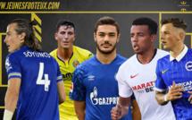 Manchester United - Mercato : Koundé, Soyuncu, Kabak, la short-list de Solskjaer !