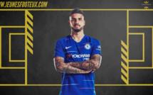 Chelsea - Mercato : le Napoli insite pour Emerson Palmieri !