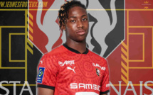 Stade Rennais : Brandon Soppy, un dossier qui agace Florian Maurice