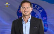 Chelsea / Premier League : Lampard, les Blues prennent une décision surprenante !
