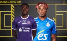 AC Milan - Mercato : 15M€ pour Simakan (RC Strasbourg) et 5M€ pour Koné (TFC) ?
