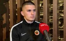 LOSC / Mercato : Berat Özdemir la nouvelle pépite turque convoitée par Lille OSC