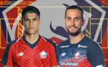 LOSC / Ligue 1 : Luiz Araujo et Yusuf Yazici positifs au COVID-19