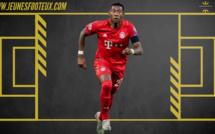 Real Madrid / Liga : Liverpool entre dans la danse pour David Alaba (Bayern Münich)