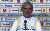 Ligue 1 / FC Nantes : Domenech violemment taclé par Larqué