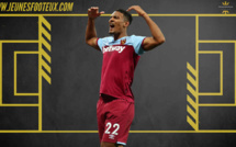 Premier League / West Ham : l'Ajax s'offre Sébastien Haller !