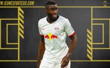 RB Leipzig / Bundesliga : 42M€ pour Upamecano, mais l'été prochain !