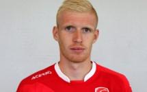 VAFC / Ligue 2 : Gaëtan Robail (EA Guingamp) revient à Valenciennes FC !