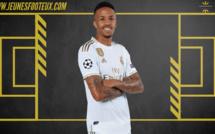 Real Madrid / Liga : Éder Militão prêté à Tottenham ?