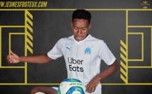 Mercato OM : Nîmes veut un prêt de Marley Aké (Olympique de Marseille) !