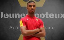 RC Lens - Mercato : Loïc Badé a la cote en Ligue 1