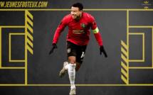 OGC Nice - Mercato : après Saliba, les Aiglons sur un attaquant de Manchester United ?
