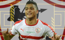 ASSE - Mercato : pourquoi Zamalek bloque le transfert de Mostafa Mohamed ?