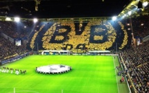 Dortmund se concentre sur la Champions League