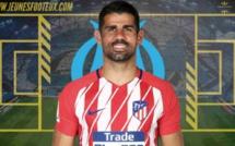 OM - Mercato : Villas-Boas, sa déclaration surprenante sur Diego Costa !
