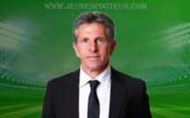 ASSE - Mercato : 3M€, Claude Puel et St Etienne battus sur ce dossier !