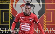 Stade Rennais Mercato : Dalbert met les choses au clair !