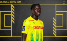 FC Nantes - Mercato : Stade Rennais, Girondins de Bordeaux et Brest sur Batista Mendy !