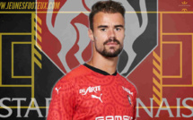 Stade Rennais - Ligue 1 : Damien Da Silva rêve de jouer pour le Portugal !