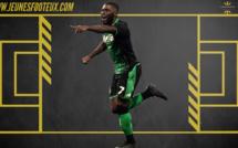 Sassuolo : Jérémie Boga mis à l'amende par son entraîneur