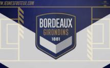 FCGB - Mercato : une pépite portugaise pour les Girondins de Bordeaux ?