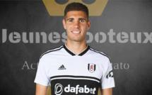 OGC Nice - Mercato : Maxime Le Marchand (Fulham) de retour ?
