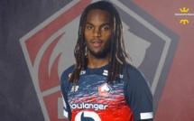 LOSC : Renato Sanches de retour face au Stade Rennais ?