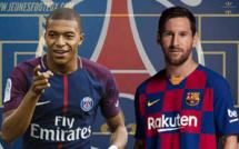 PSG - Mercato: Lionel Messi (Barça) au Paris SG: une possibilité si...