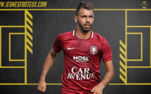 OM - Mercato : Farid Boulaya ( FC Metz) ne remplacera pas Morgan Sanson !