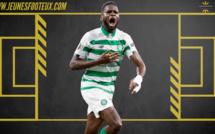 Leicester - Mercato : Odsonne Edouard (Celtic) convoité par les Foxes ?