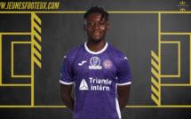 TFC - Mercato : Manu Koné vendu, puis prêté à Toulouse par Mönchengladbach !