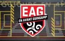 EA Guingamp - Ligue 2 : Deux départs en vue à l'EAG ?