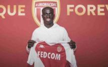 AS Monaco : Mitchell explique le choix Krépin Diatta